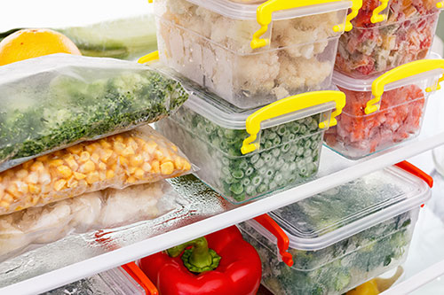 Best Tips For Freezing Food