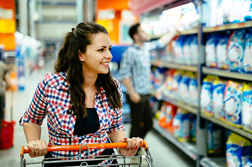 Secrets of an Extreme Couponer
