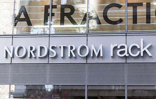 Nordstrom Rack Store