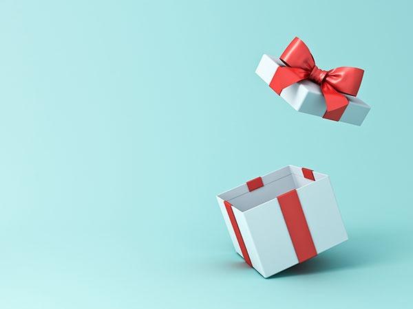 Open Present